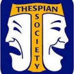 thespian logo